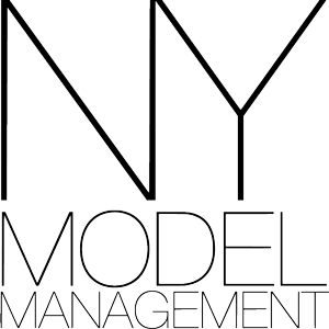 NEW YORK MODELS LOGO